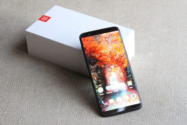 Review OnePlus 5T NewEsc Portada