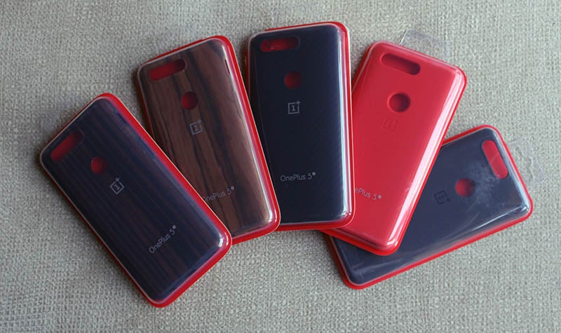 Review OnePlus 5T NewEsc fundas 2