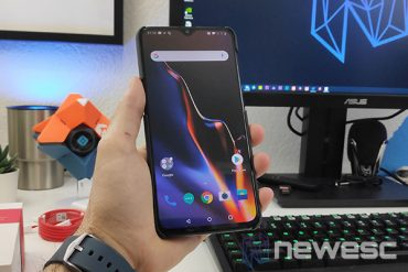 Review OnePlus 6T
