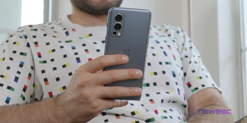 Review OnePlus Nord 2 3