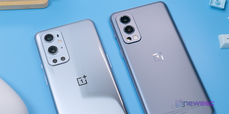 Review OnePlus Nord 2 4