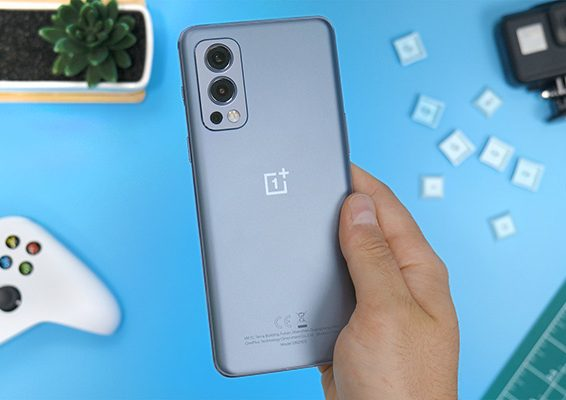 Review OnePlus Nord 2