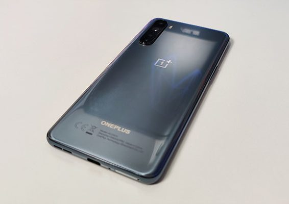 Review OnePlus Nord Wallpaper