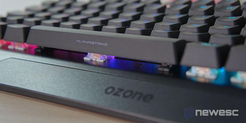 Review Ozone Alphastrike 10