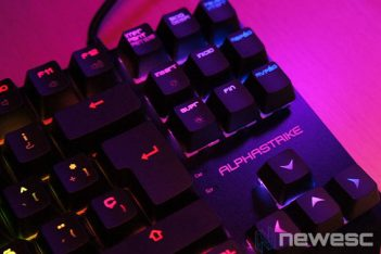 Review Ozone Alphastrike Portada
