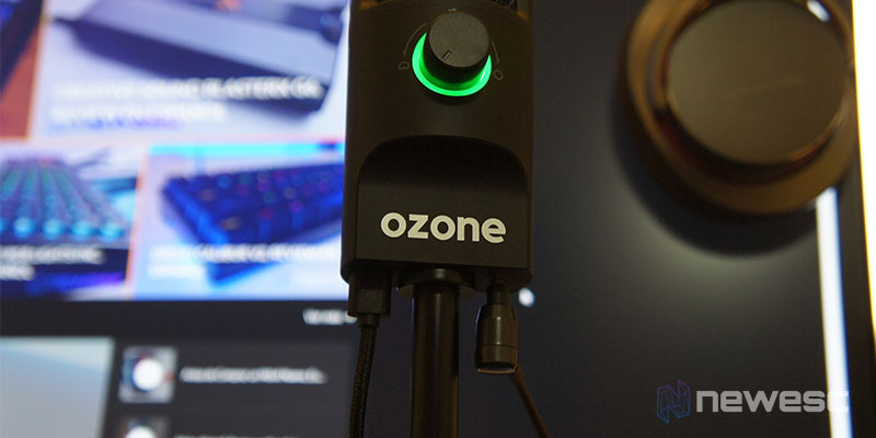 Review Ozone REC X50 2