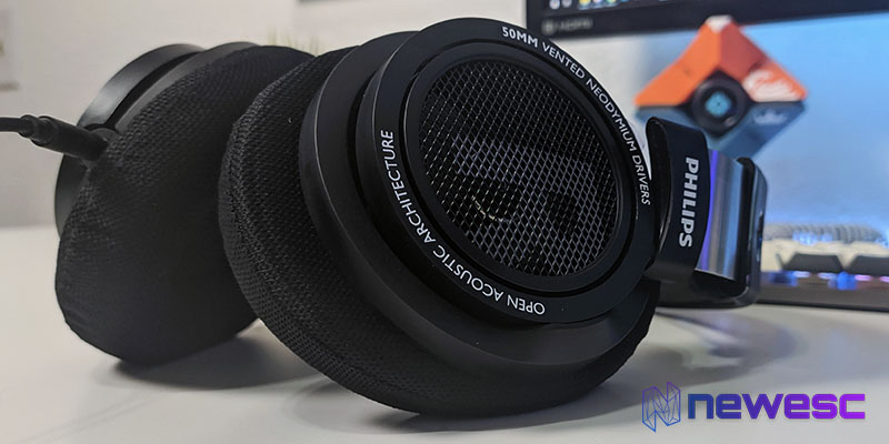 Review Philips SHP9500 diseno