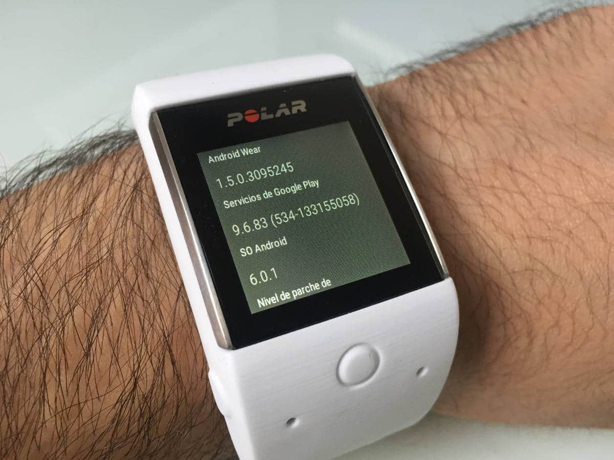 review-polar-m600-android-wear