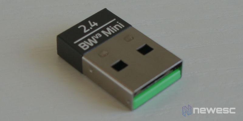 Review Razer BlackWidow V3 Mini Hyperspeed 10