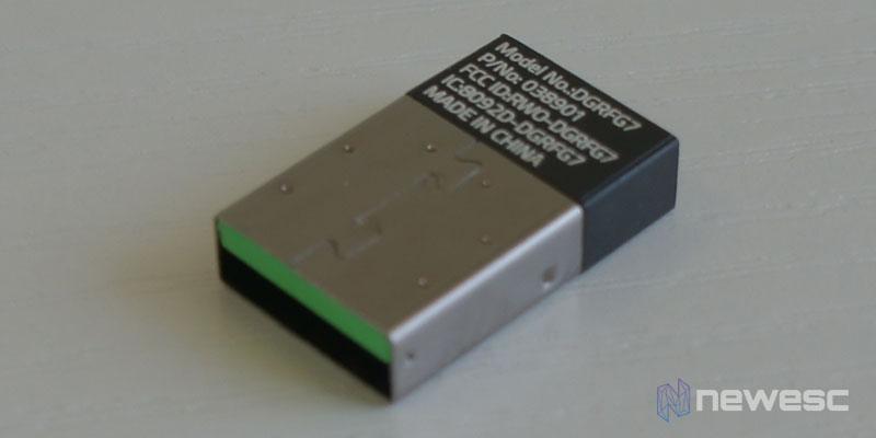 Review Razer BlackWidow V3 Mini Hyperspeed 11