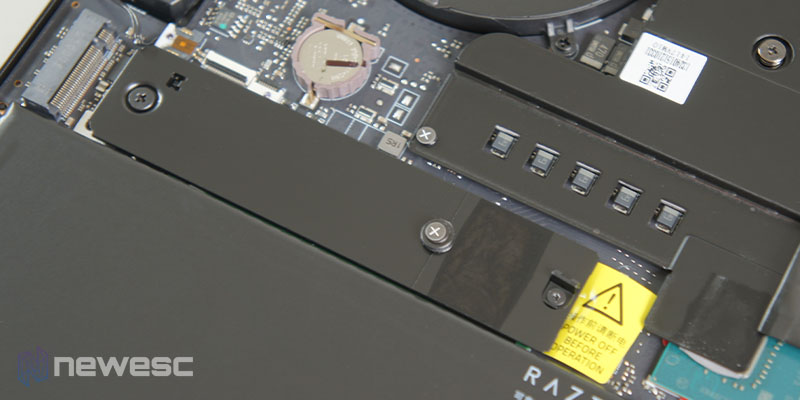 Review Razer Blade 15 Advanced 16