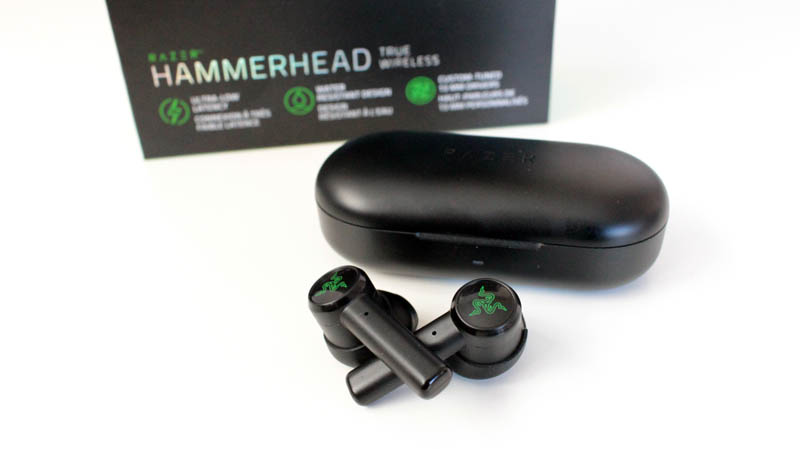 Review Razer Hammerhead True Wireless NewEsc 3