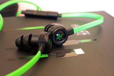 Review Razer Hammerhead USB-C NewEsc portada