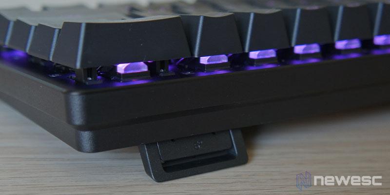 Review Razer Huntsman Mini 5