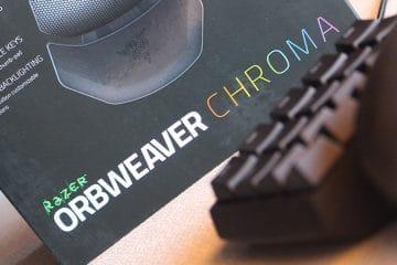 Review Razer Orbweaver NewEsc portada