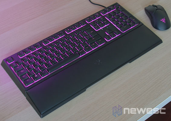 Review Razer Ornata v2 Portada