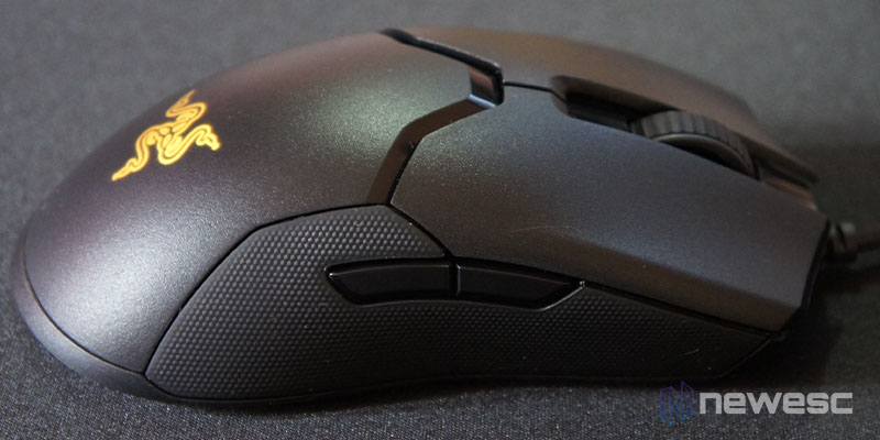 Review Razer Viper 4
