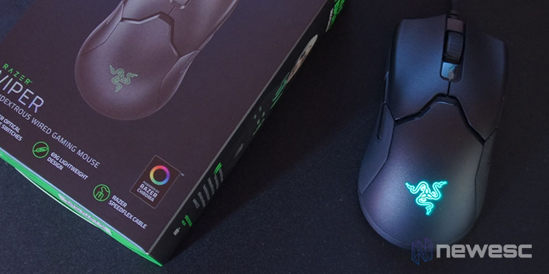 Review Razer Viper 8