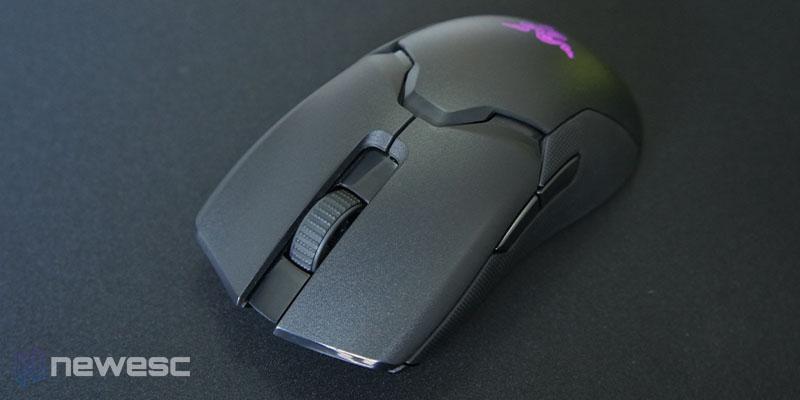 Review Razer Viper Ultimate 5