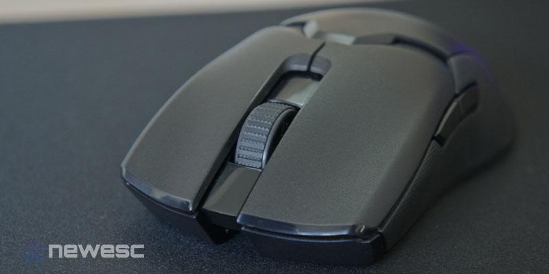 Review Razer Viper Ultimate 9