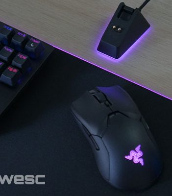 Review Razer Viper Ultimate Portada