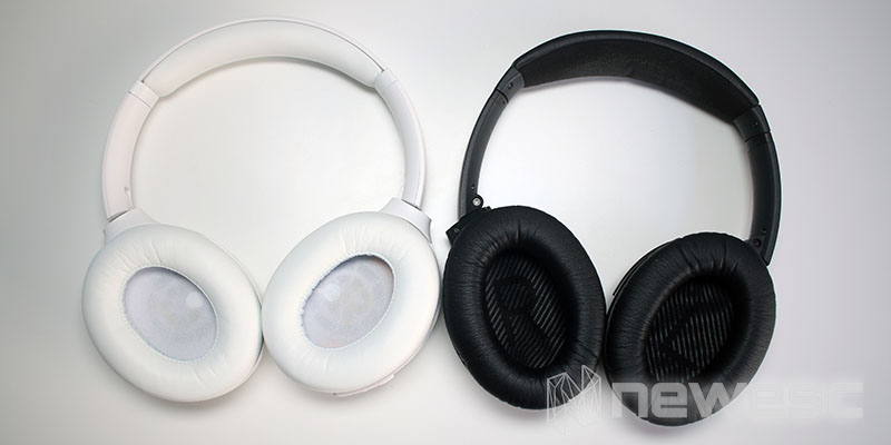 Review Review Kygo A11 800 vs Bose QC 35 II