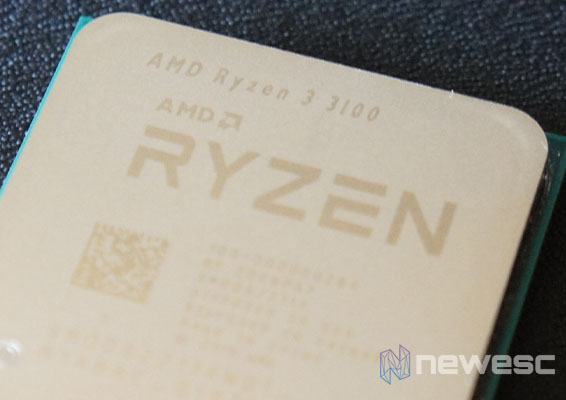 Review Ryzen 3100 Portada