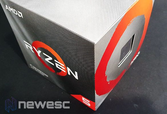 Review Ryzen 3600X Portada