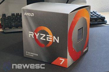 Review Ryzen 3700X Portada
