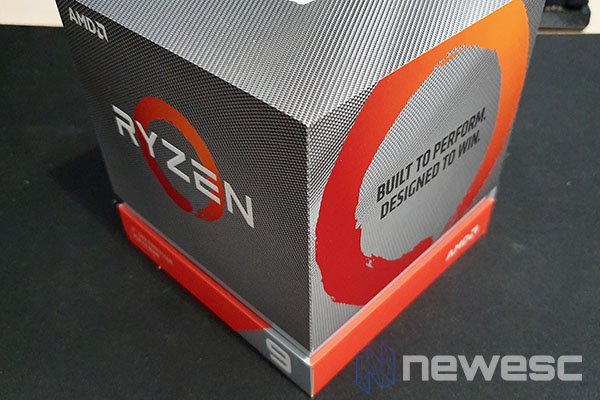 Review Ryzen 3900X Wallpaper