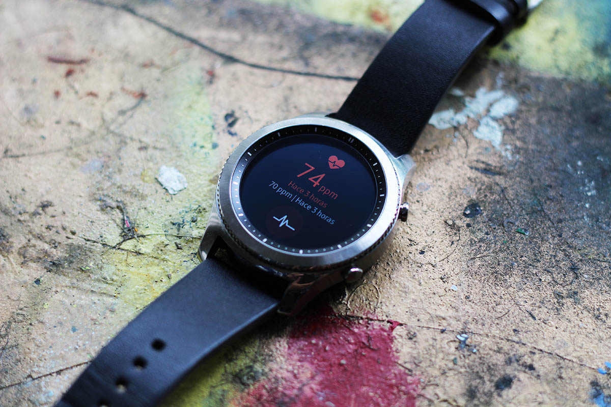 review-samsung-gear-s3-sensor-cardiaco