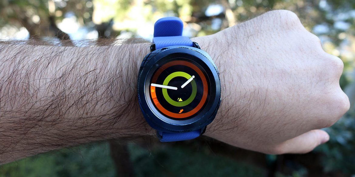 Review Samsung Gear Sport