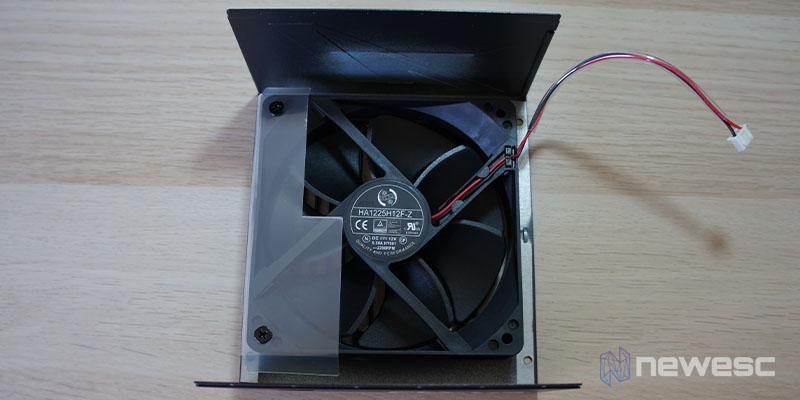 Review Seasonic GX 650 7