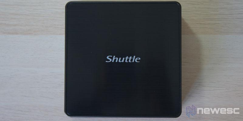 Review Shuttle XPC Nano 2