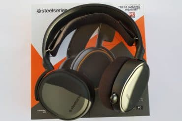 Review SteelSeries Arctis 5 2019 Wallpaper