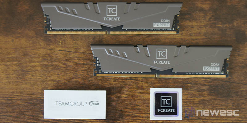 Review T Create Expert 64GB 3