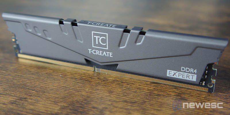 Review T Create Expert 64GB 6