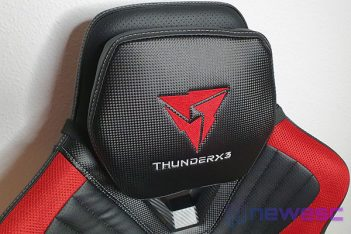 Review THUNDERX3 DC3