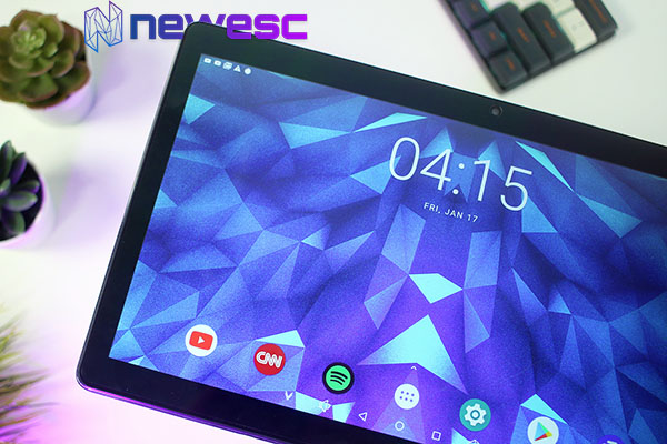 Review Teclast M16