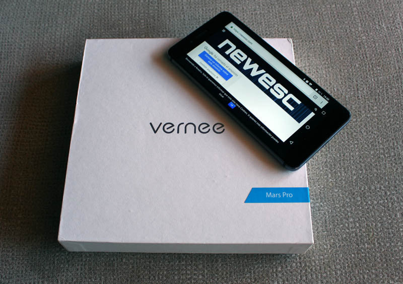 Review Vernee Mars Pro NewEsc superior (FILEminimizer)