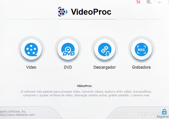 Review VideoProc