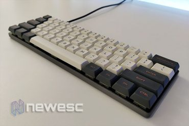 Review Vortex POK3R V2 Portada