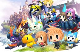review-world-of-final-fantasy