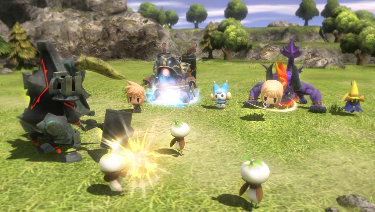 review-world-of-final-fantasy-batalla-campo