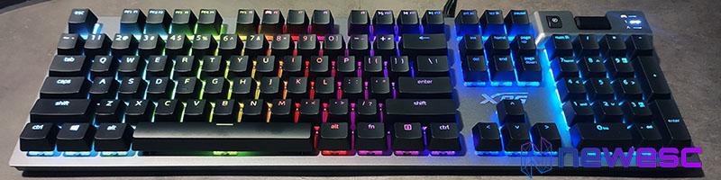 Review XPG SUMMONER RGB 4
