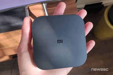 Review Xiaomi Mi Box S