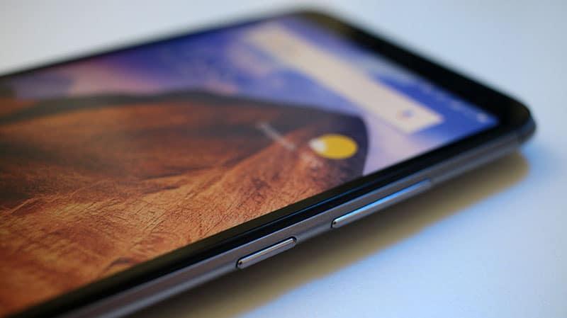 Review Xiaomi Redmi S2 diseño y botones
