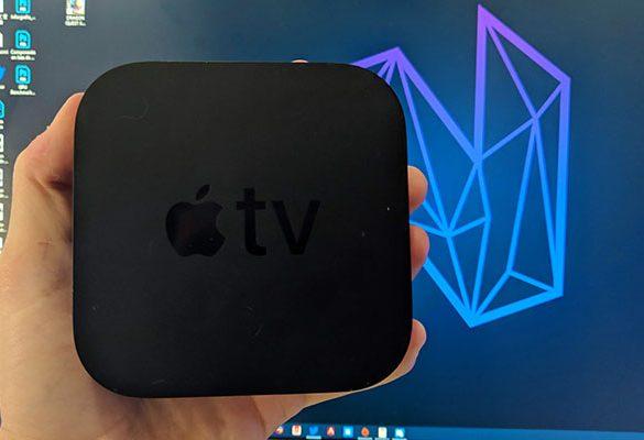 Review de Apple TV 4K