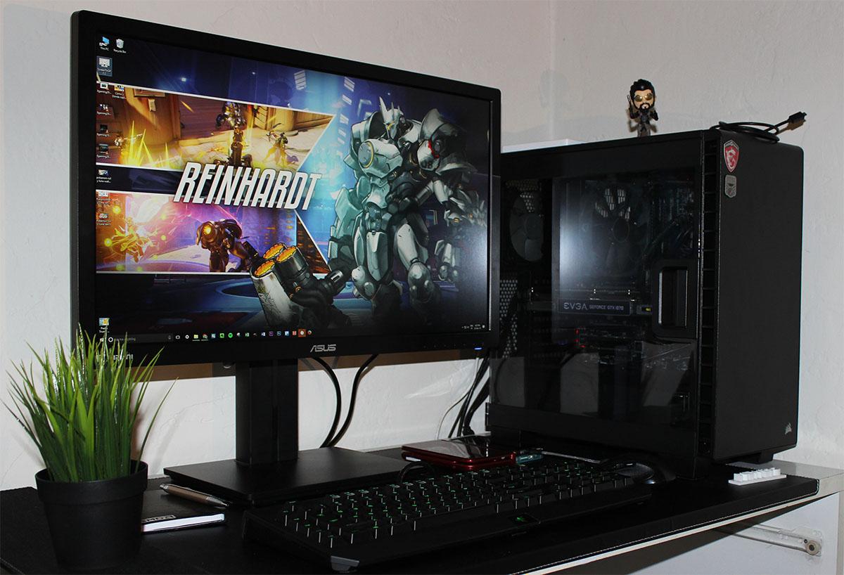 review-del-asus-pb278q-escritorio