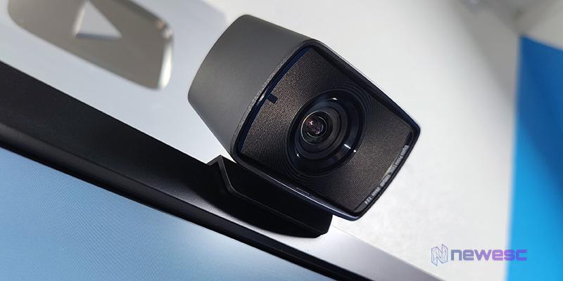 Review elgato Facecam 1